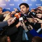 "Ganancias: Facundo Moyano pidió un ""tratamiento serio"""