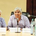 Cumbre sindical, la CGT se unificaría en agosto