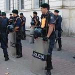 Policía bonaerense: malestar y brazos caídos por el aumento del 15%