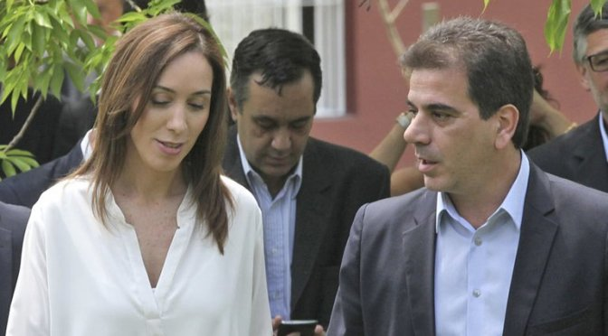 Policía Bonaerense: Ritondo confirmo aumento del 31% para los escalafones menores
