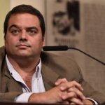 Jorge Triaca: justificó los despidos de estatales