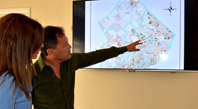 Moreno: combaten el Dengue, Chikungunya y Zika con tecnología satelital