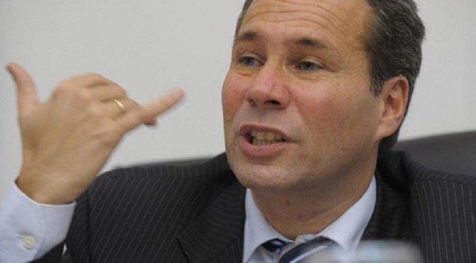 El 18 de marzo se definirá si la causa por la muerte de Nisman pasa al fuero federal