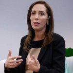 Paro de estatales: la Gobernadora Vidal exhortó al diálogo