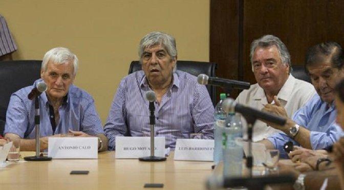 Cumbre sindical: Ganancias, reunificación y la emergencia ocupacional