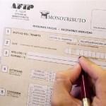Monotributo: a partir de abril, aumentan el aporte previsional a $419
