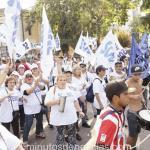 SOEME: denunció penalmente a Vidal por la muerte de una auxiliar docente
