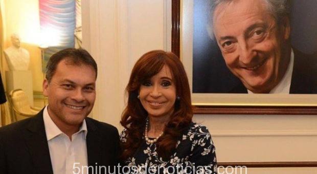 Cristina Kirchner recibió a los Intendentes peronistas bonaerenses