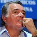 Barrionuevo: «Macri necesita tiempo, el problema es que la CGT corre contra el tiempo»