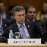 Jaque a la credibilidad, señor Presidente Macri