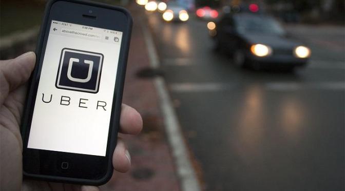 Uber: la Justicia ordenó la suspensión de actividades