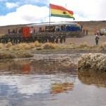 Bolivia: demanda a Chile por el Río Silala