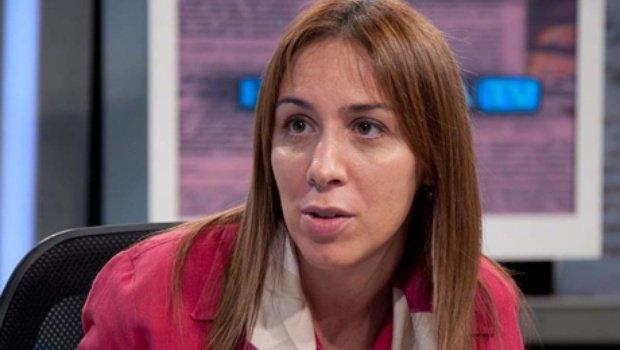 Buenos Aires: Vidal dio vía libre a sus Ministros para despedir