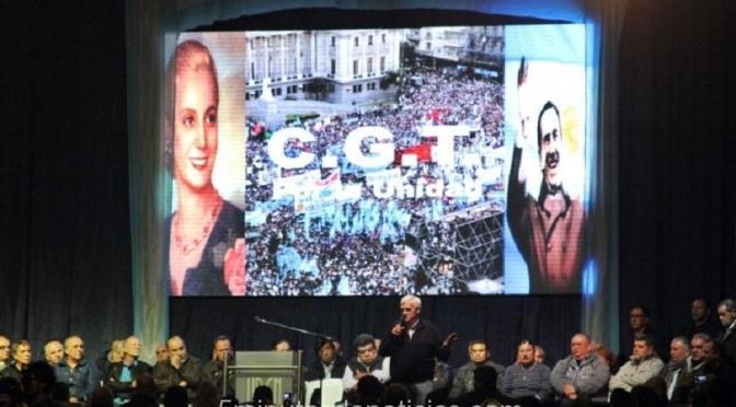 Las CGT bonaerenses ratificaron su unidad