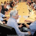 Lanzan mañana la CGT unificada de la Provincia de Buenos Aires