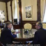 Denunciaron judicialmente al Presidente Macri y al Gobernador Morales por coacción