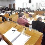 Moreno: histórica Sesión donde por 1º vez se desaprobó una rendición de cuentas municipal