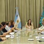 El CICOP y la AJB rechazaron una nueva oferta salarial de Vidal