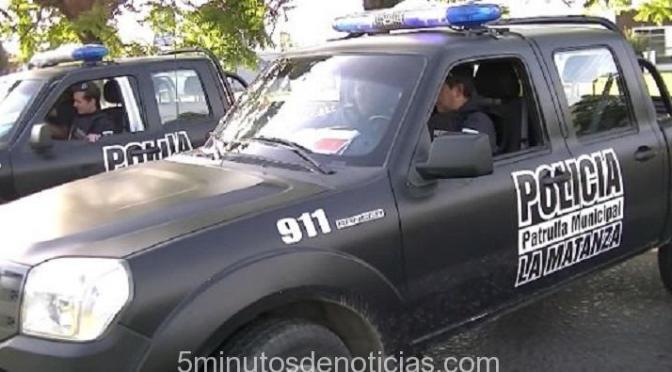 La Matanza: dos efectivos de la Patrulla municipal murieron asfixiados en cada uno de sus móviles