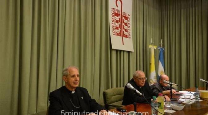 La Iglesia intensifica su preocupación por la situación social que atraviesa Argentina