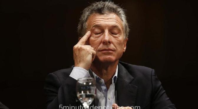 El Juez Casanello libró exhortos pidiendo informes de Mauricio Macri en empresas offshore