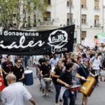 Judiciales bonaerenses van al paro por 72 horas