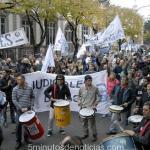 La Provincia de Buenos Aires es un hervidero gremial
