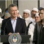 Ley antidespidos: Macri anunció que la vetará