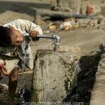 UNICEF: 3 de cada 10 niños argentinos son pobres