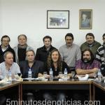 Los gremios estatales unifican la acción contra la gestión de Vidal