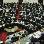 Diputados: aprueban la figura del arrepentido y la recuperación de bienes del delito