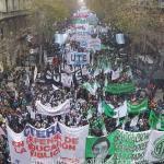 Las CTA y gremios de las CGT llamaron a la unidad contra el Gobierno de los poderosos y el ajuste