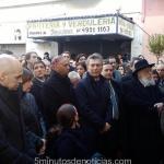 AMIA: Macri fue al acto pero se retiró antes de los discursos