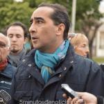 """Escándalo en Morón: el """"boliche patrio"""" privado de Tagliaferro en la Municipalidad"""