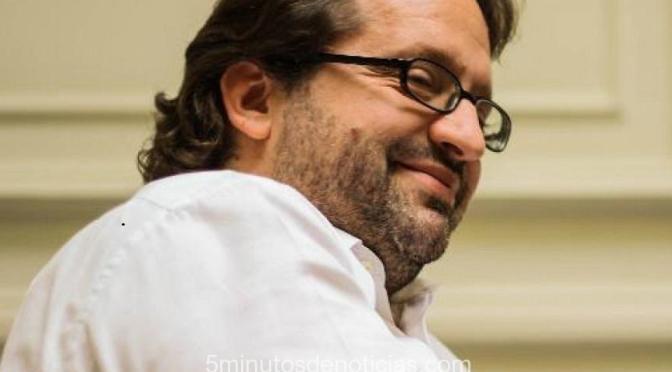Marco Lavagna advirtió que el Gobierno no tiene un plan económico