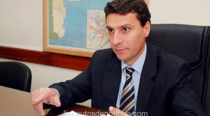 Franco La Porta lidera las críticas a De La Torre