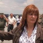 SANTA FE: PATRICIA BULLRICH ANUNCIÓ QUE LLEGARÁN FUERZAS FEDERALES