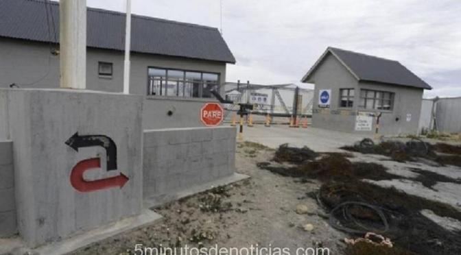 AUSTRAL CONSTRUCCIONES INTERVENIDA JUDICIALMENTE