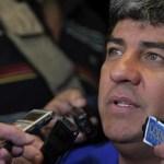 """PABLO MOYANO: """"EL 99,9% DE LOS SINDICATOS ESTÁN DE ACUERDO CON UN PARO EN OCTUBRE""""."""