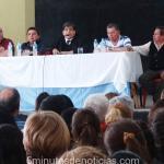 MARIO ISHII REVOLUCIONA LA SALUD EN JOSE C. PAZ CON LA CONSTRUCCIÓN DE 6 HOSPITALES