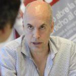 HABRÁ NUEVO SISTEMA DE CONTROL DE ENTRADAS Y SALIDAS DE LA CIUDAD DE BUENOS AIRES