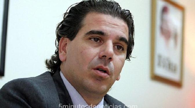 CRISTIAN RITONDO SE REFIRIÓ AL ORDENAMIENTO DE LA POLICÍA BONAERENSE