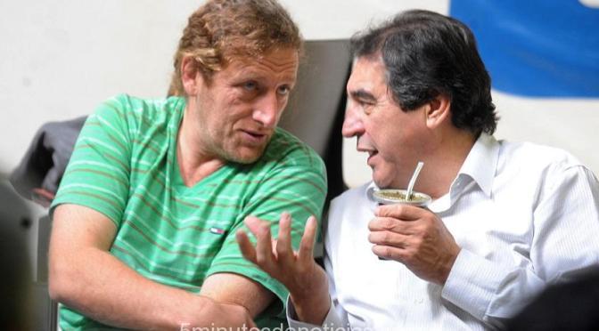 """HUGO """"CACHORRO"""" GODOY ADVIERTE SOBRE UNA PROBABLE OLA DE DESPIDOS"""