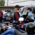 CABA: LEY DE SEGURIDAD PÚBLICA