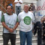 LOS JUDICIALES BONAERENSES PARAN 72 HORAS