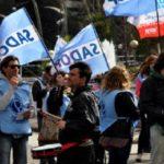 SADOP: DOCENTES DENUNCIAN DESPIDOS