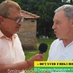 OCTAVIO FRIGERIO CONDUCTOR DE UN SECTOR DEL PERONISMO BONAERENSE