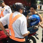 MARIO ISHII PROMUEVE EN JOSÉ C. PAZ TAREAS DE PREVENCIÓN Y CONCIENCIA EN MOTOCICLISTAS