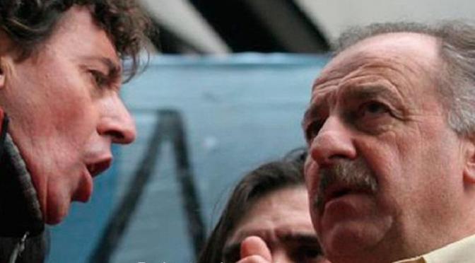 LAS DOS CTA ANTE LAS DUDAS DE LA CGT ANUNCIARON UN PARO NACIONAL PARA EL 30 DE MARZO