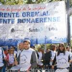 LOS DOCENTES BONAERENSES COMIENZAN ESTE MIÉRCOLES OTRAS 48 HORAS DE PARO